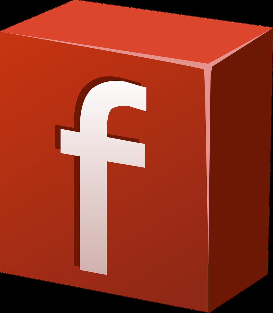 Haiti Facebook network