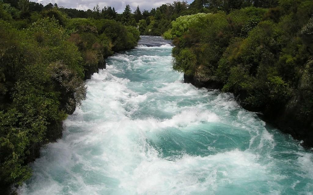 River, Haiti United Nations harm water contamination