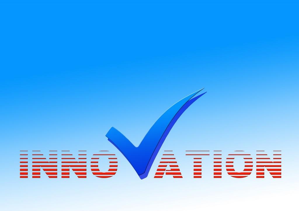 Innovation, finance, tech, startup, digital