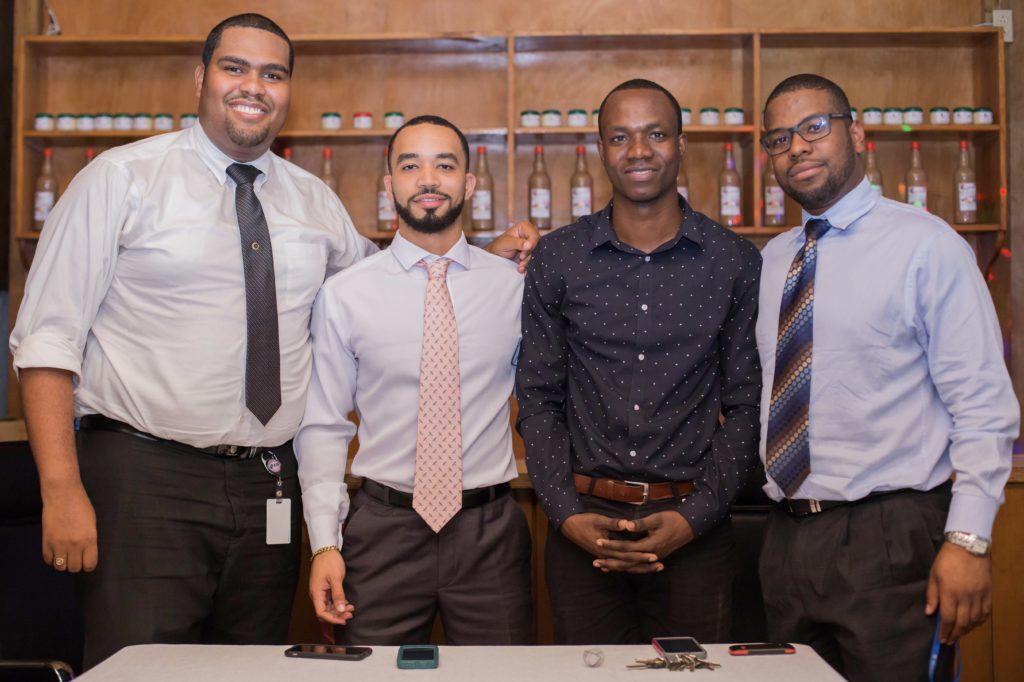 HFund, founders, wealth creation, Haiti