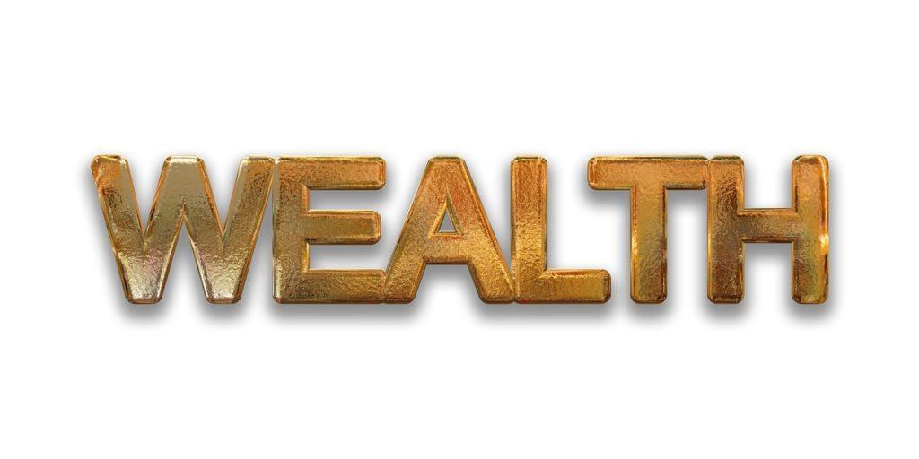 wealth, production, Haiti